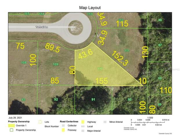 19 Taffrail Lane, Placida, FL 33946 (MLS #D6120427) :: Cartwright Realty