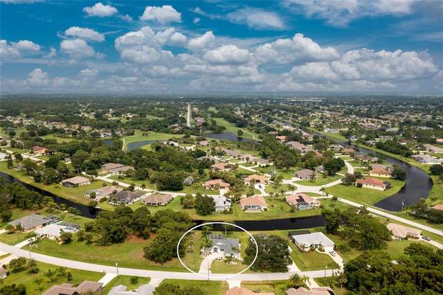 134 Long Meadow Lane, Rotonda West, FL 33947 (MLS #D6120430) :: Cartwright Realty