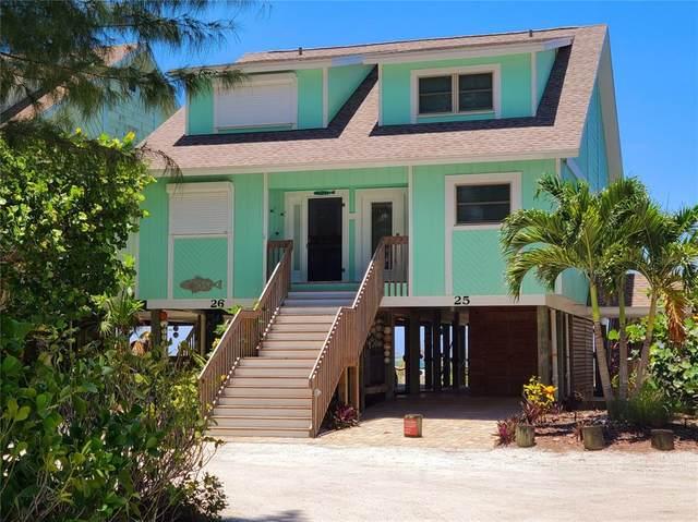 301 S Gulf Boulevard #25, Placida, FL 33946 (MLS #D6120434) :: Cartwright Realty