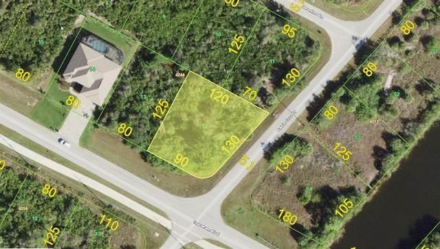 13582 Ingraham Boulevard, Port Charlotte, FL 33981 (MLS #D6120436) :: EXIT King Realty