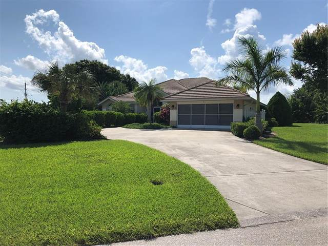 2 Sportsman Road, Rotonda West, FL 33947 (MLS #D6120438) :: Cartwright Realty