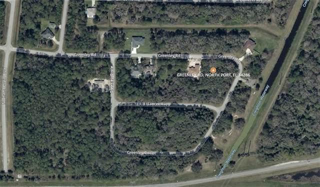 Greenley Road, North Port, FL 34286 (MLS #D6120440) :: Lockhart & Walseth Team, Realtors
