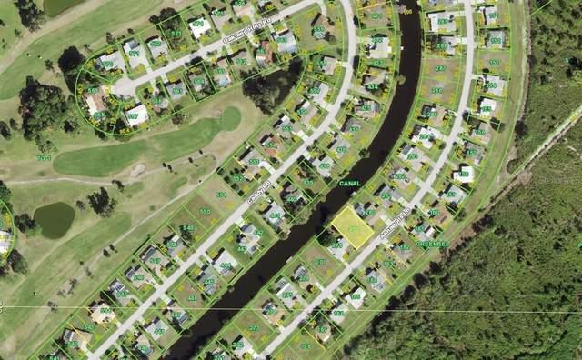 118 Annapolis Ln, Rotonda West, FL 33947 (MLS #D6120449) :: Carmena and Associates Realty Group
