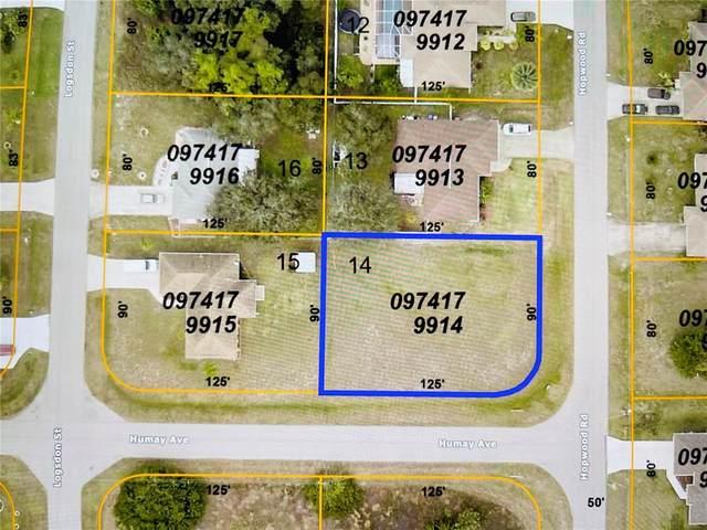 0974179914 Hopwood Road, North Port, FL 34287 (MLS #D6120450) :: Delgado Home Team at Keller Williams
