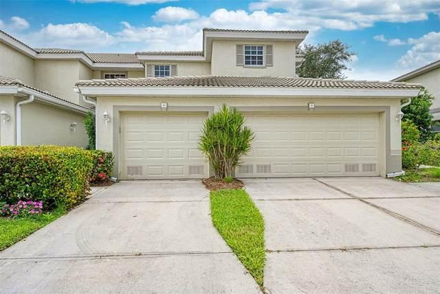 3322 Grand Vista Court #203, Port Charlotte, FL 33953 (MLS #D6120452) :: Cartwright Realty