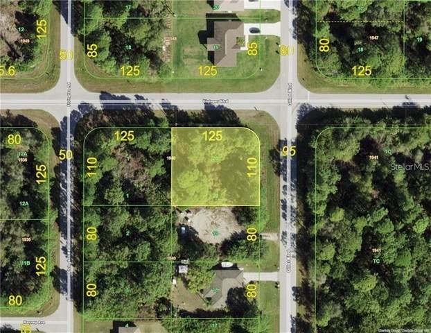 12257 Gisinger Boulevard, Port Charlotte, FL 33981 (MLS #D6120453) :: EXIT King Realty