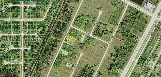 24 Donlon Drive, Rotonda West, FL 33947 (MLS #D6120454) :: RE/MAX Elite Realty