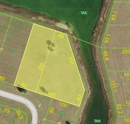 18&20 Sagebrush Lane, Placida, FL 33946 (MLS #D6120455) :: The Robertson Real Estate Group