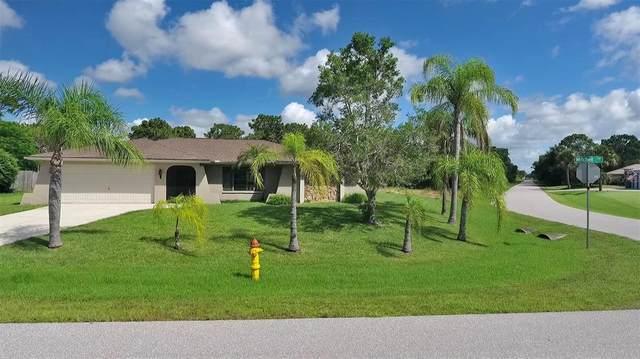 12374 Mitchell Terrace, Port Charlotte, FL 33981 (MLS #D6120456) :: Cartwright Realty