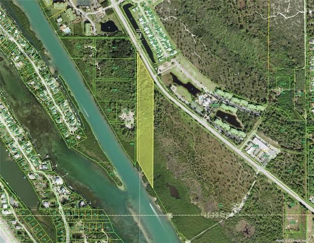 8440 Placida Road, Placida, FL 33946 (MLS #D6120465) :: The BRC Group, LLC