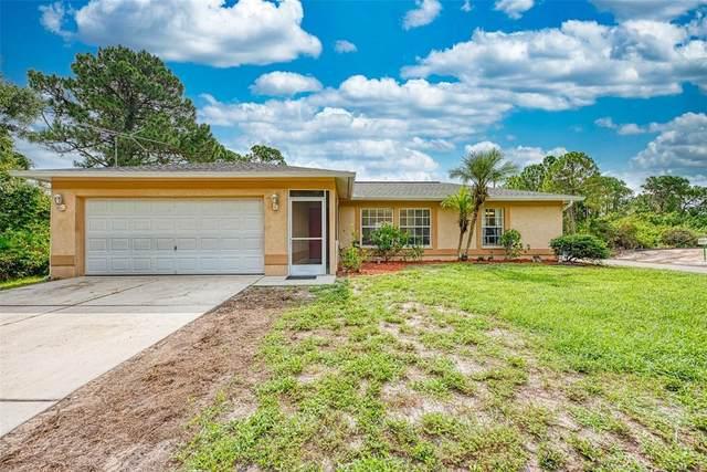5528 Brussels Terrace, Port Charlotte, FL 33981 (MLS #D6120483) :: Godwin Realty Group
