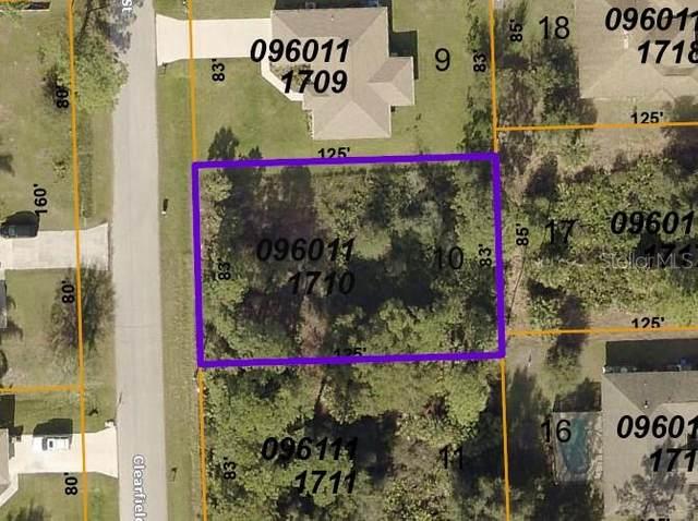 Clearfield Street, North Port, FL 34286 (MLS #D6120493) :: Globalwide Realty