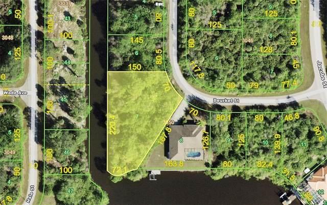 2253 Beurket Street, Port Charlotte, FL 33953 (MLS #D6120501) :: Everlane Realty