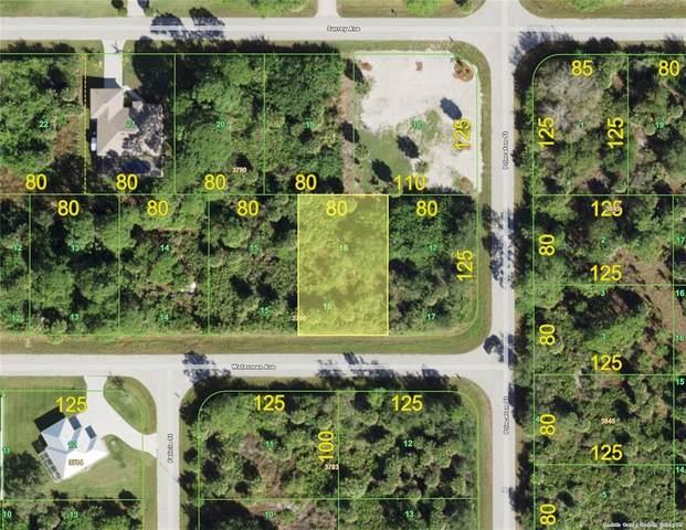 12062 Waterman Avenue, Port Charlotte, FL 33981 (MLS #D6120515) :: Carmena and Associates Realty Group