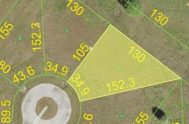 18 Iris Court, Placida, FL 33946 (MLS #D6120522) :: Globalwide Realty