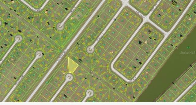 17 Iris Court, Placida, FL 33946 (MLS #D6120529) :: Globalwide Realty