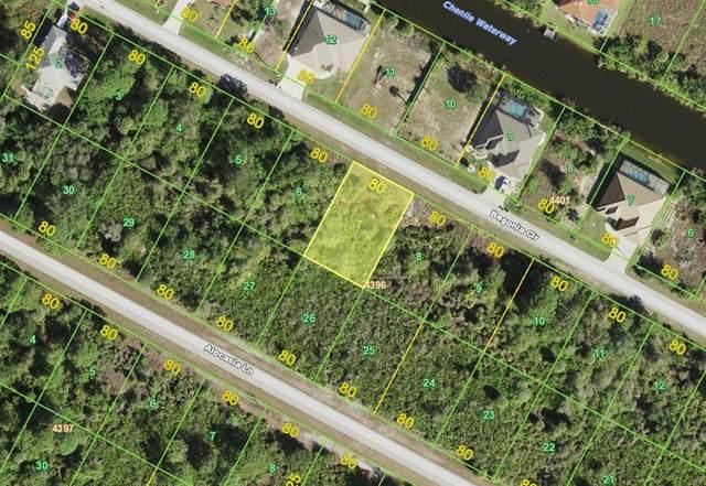 13647 Begonia Circle, Port Charlotte, FL 33981 (MLS #D6120540) :: Vacasa Real Estate