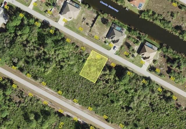 13639 Begonia Circle, Port Charlotte, FL 33981 (MLS #D6120541) :: Gate Arty & the Group - Keller Williams Realty Smart