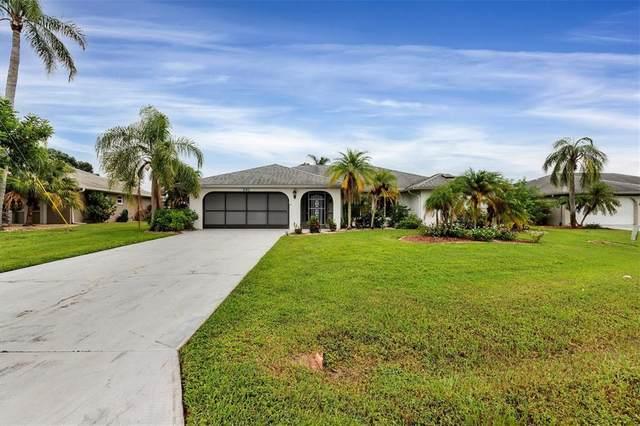 2182 Amarillo Lane, Punta Gorda, FL 33983 (MLS #D6120556) :: The Hustle and Heart Group