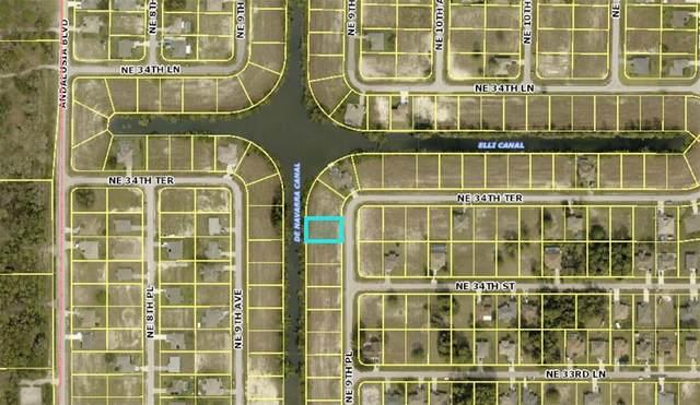 3408 NE 9TH Place, Cape Coral, FL 33909 (MLS #D6120560) :: Godwin Realty Group