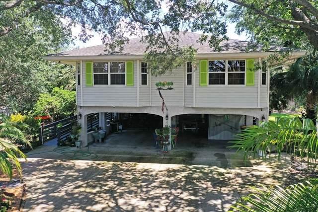 5166 Yahner Lane, Port Charlotte, FL 33981 (MLS #D6120720) :: RE/MAX Elite Realty