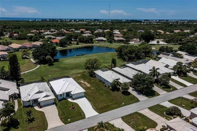 10 Windward Terrace, Placida, FL 33946 (MLS #D6120735) :: Everlane Realty