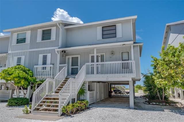 420 Gulf Boulevard #17, Boca Grande, FL 33921 (MLS #D6120736) :: Everlane Realty