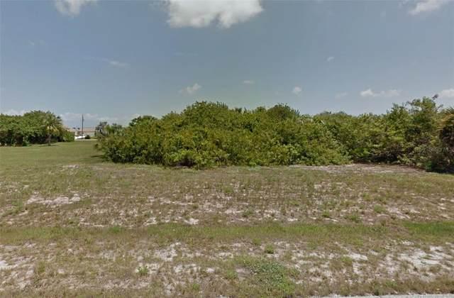 9325 Galaxie Circle, Port Charlotte, FL 33981 (MLS #D6120758) :: Globalwide Realty