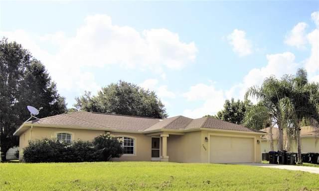7446 Cameo Circle, North Port, FL 34291 (MLS #D6120770) :: RE/MAX Elite Realty