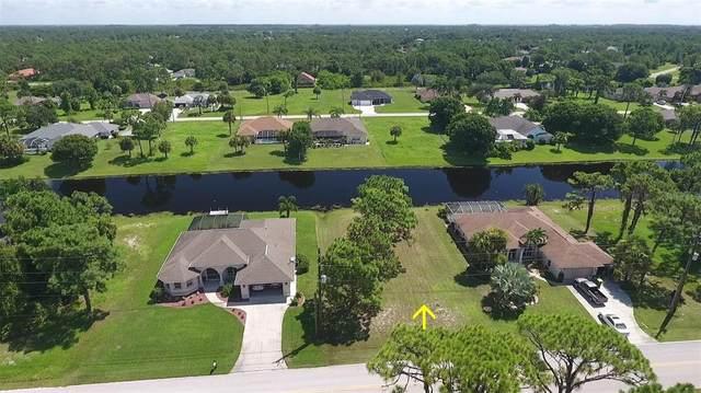 773 Rotonda Circle, Rotonda West, FL 33947 (MLS #D6120783) :: Your Florida House Team