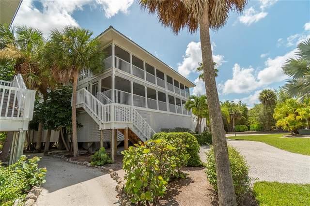 7201 Rum Bay Drive 4124-D, Placida, FL 33946 (MLS #D6120786) :: The BRC Group, LLC