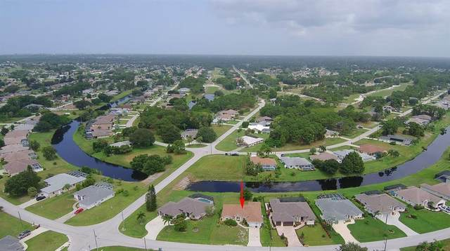 154 Mariner Lane, Rotonda West, FL 33947 (MLS #D6120818) :: Team Turner