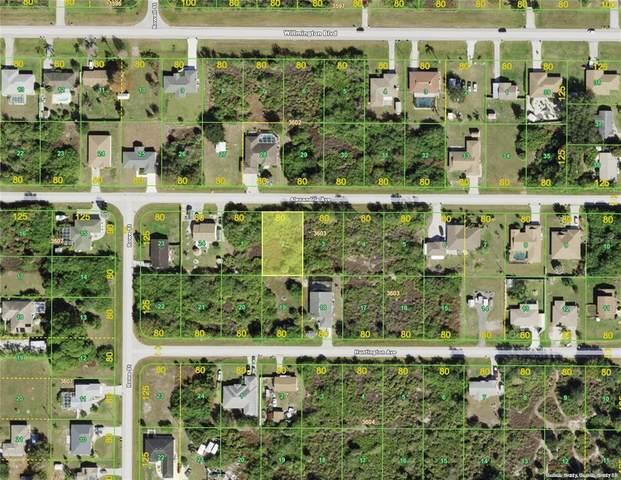 10427 Alexandria Avenue, Englewood, FL 34224 (MLS #D6120842) :: Team Turner