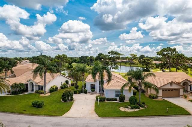8225 Parkside Drive, Englewood, FL 34224 (MLS #D6120843) :: The BRC Group, LLC