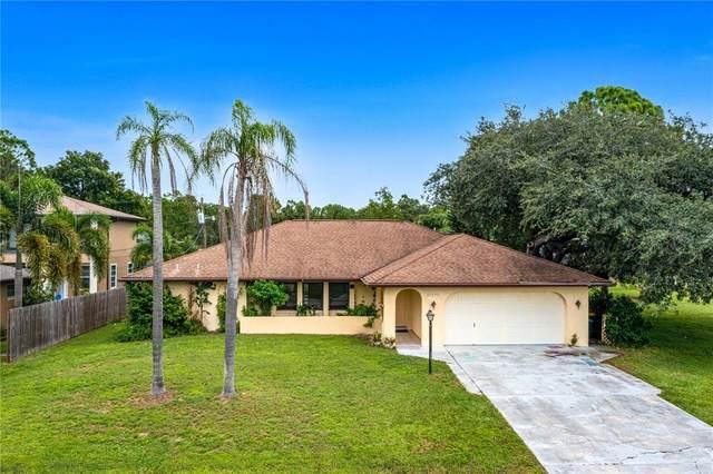 21304 Davison Avenue, Port Charlotte, FL 33954 (MLS #D6120846) :: Team Turner