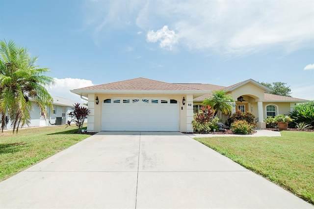 62 Marker Road, Rotonda West, FL 33947 (MLS #D6120857) :: GO Realty