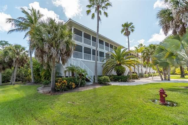 7181 Rum Bay Drive #4024, Placida, FL 33946 (MLS #D6120868) :: The BRC Group, LLC