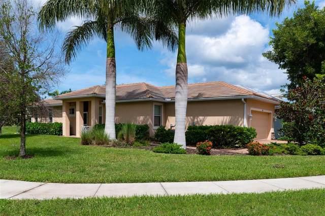 9820 Nostalgia Place, Englewood, FL 34223 (MLS #D6120870) :: The BRC Group, LLC