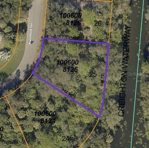 Plainfield Terrace, North Port, FL 34286 (MLS #D6120878) :: Delgado Home Team at Keller Williams