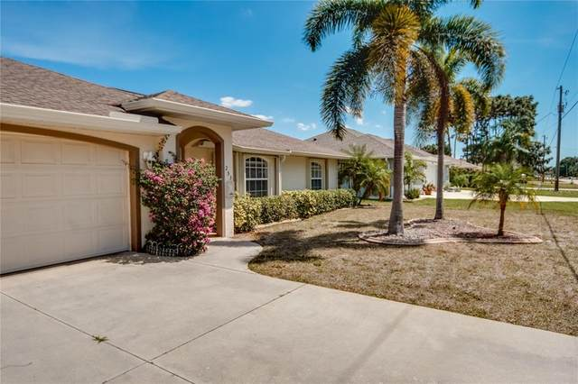 253 Mariner Lane, Rotonda West, FL 33947 (MLS #D6120880) :: Team Turner