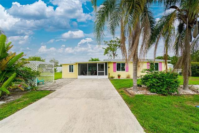 1184 Edgemere Place, Englewood, FL 34224 (MLS #D6120895) :: Zarghami Group
