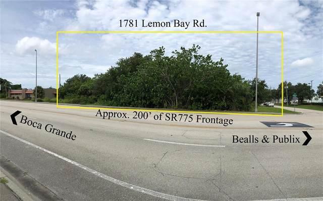 1781 Lemon Bay Road, Englewood, FL 34223 (MLS #D6120914) :: Keller Williams Realty Peace River Partners
