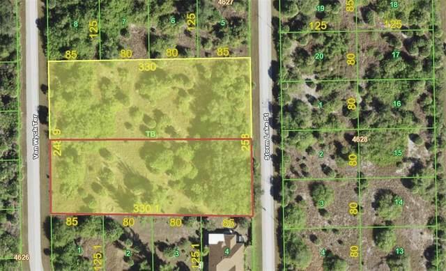 13537 Storm Lake Street, Port Charlotte, FL 33981 (MLS #D6120939) :: Sarasota Property Group at NextHome Excellence