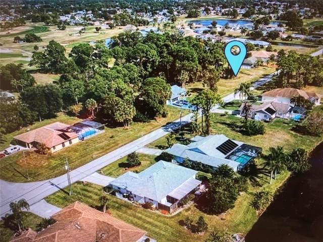 72&74 Bunker Road, Rotonda West, FL 33947 (MLS #D6120947) :: Everlane Realty