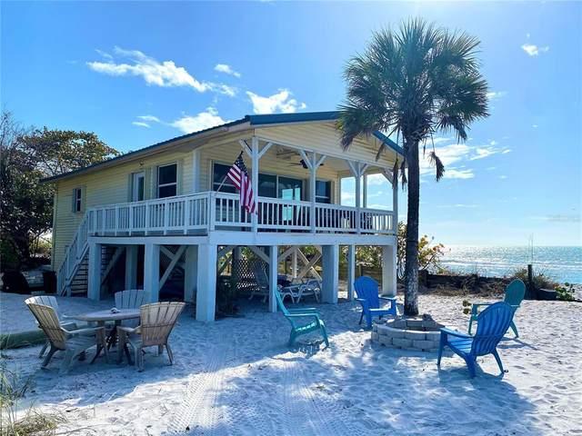 8440 Little Gasparilla Island, Placida, FL 33946 (MLS #D6120955) :: The BRC Group, LLC