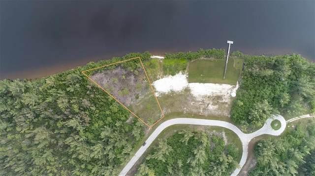 16468 Legget Circle, Port Charlotte, FL 33981 (MLS #D6120957) :: Bustamante Real Estate
