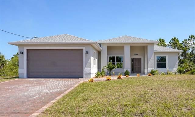 7018 Princeton Street, Port Charlotte, FL 33981 (MLS #D6120959) :: The BRC Group, LLC