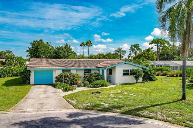 2 Stone Mountain Place, Englewood, FL 34223 (MLS #D6120964) :: Team Turner
