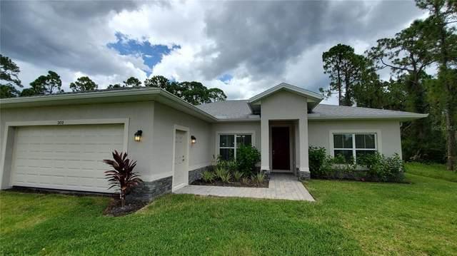 Lot 1 Billberry Street, North Port, FL 34288 (MLS #D6120971) :: The Paxton Group