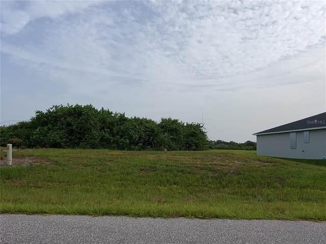 146 Wright Drive, Rotonda West, FL 33947 (MLS #D6120983) :: The BRC Group, LLC